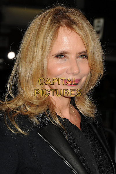 LOS ANGELES, CA - FEBRUARY 24 - Rosanna Arquette. &quot;Non-Stop&quot; Los Angeles Premiere held at the Regency Village Theatre. <br /> CAP/ADM/BP<br /> &copy;Byron Purvis/AdMedia/Capital Pictures