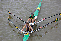 Crew: 493   WBK-FIELD    Walbrook Rowing Club    W MasD/E 2x Club <br /> <br /> Pairs Head 2017<br /> <br /> To purchase this photo, or to see pricing information for Prints and Downloads, click the blue 'Add to Cart' button at the top-right of the page.