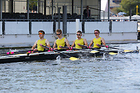 THE FAWLEY CHALLENGE CUP<br /> Hampton School (319)<br /> York City R.C. (366)<br /> <br /> Henley Royal Regatta 2018 - Wednesday<br /> <br /> To purchase this photo, or to see pricing information for Prints and Downloads, click the blue 'Add to Cart' button at the top-right of the page.