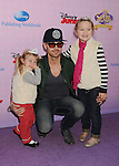 """BURBANK, CA - NOVEMBER 10: Joey Lawrence arrives at the Disney Channel's Premiere Party For """"Sofia The First: Once Upon A Princess"""" at the Walt Disney Studios on November 10, 2012 in Burbank, California."""