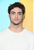 02 June 2018 - Beverly Hills, California - Noah Centineo . 2018 iHeartRadio KIIS FM Wango Tango by At&amp;t held at Banc of Califronia Stadium. <br /> CAP/ADM/BT<br /> &copy;BT/ADM/Capital Pictures
