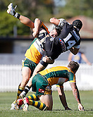 NSW Cup Rd 2 – Wyong Roos v Wenty Magpies