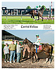Capital Fellow winning at Delaware Park on 9/11/13