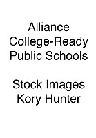 Alliance Stock images at Kory Hunter