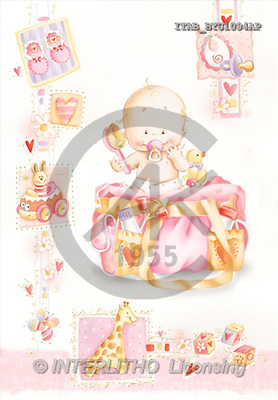 Andrea, BABIES, paintings(ITABBYU1094AP,#B#) ,everyday
