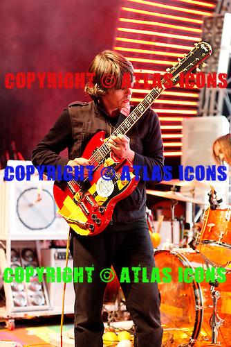 The Flaming Lips, live,Ken Settle/atlasicons.com