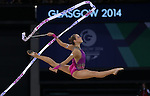 Rhythmic Gymnastics Apparatus Final