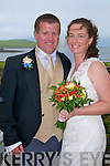 Bride's Name   .Anna O' Mahony..Daughter of (father's .Tim..And (mother's name) :.Ann..Address:.Faha, Killarney..Groom's Name .Crocker (David) Bradley..Son of (father's) ::.David..And (mother's name) :.Noreen..Address :.Cobh, Cork..time of ceremony        .1pm..date of wedding.31/7/2009..name of church.Listry..Best Man (relationship) .Peter Bradley..Priests .Fr Pat Bradley, Fr Pat O Donnell..Groomsmen :.Kevin O Brien..Bridesmaids (relationship) .Martina Foley..Other :.Majella Stack..Flowergirls :.Julie Bradley..Pageboys:.David Bradley..Reception held at .Skelligs Dingle..Will reside at :.Killarney..Wedding Photographer  :Gearo?id Casey .0879163787..Contact of. Bridal party:.Anna O Mahony 0868037144.....