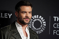 """19 November 2019 - Beverly Hills, California - Charlie Weber. The Paley Center Celebrates The Final Season Of """"How To Get Away With Murder""""<br />  held at The Paley Center for Media. Photo Credit: Birdie Thompson/AdMedia"""