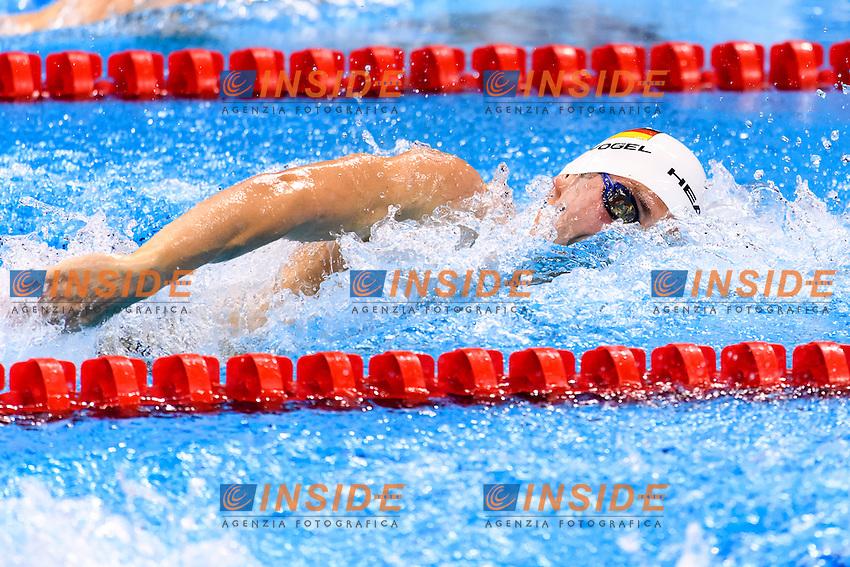 VOGEL Florian GER Men's 4x200 Freestyle Relay <br /> Rio de Janeiro 09-08-2016 Olympic Aquatics Stadium <br /> Swimming Nuoto <br /> Foto Andrea Staccioli/Deepbluemedia/Insidefoto