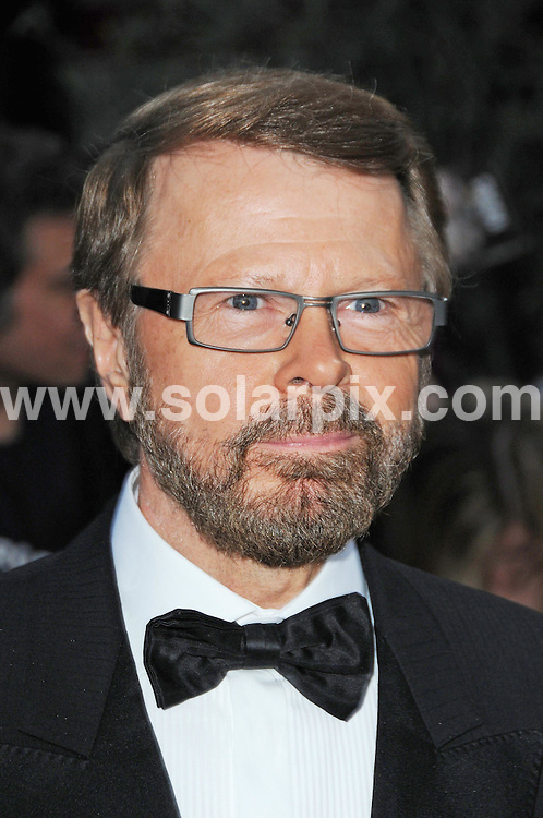 **ALL ROUND PICTURES FROM SOLARPIX.COM**.**WORLDWIDE SYNDICATION RIGHTS**.Celebrities arrive at The Movie awards 2008 at The Royal festival Hall in London..This pic;Bjorn Ulvaeus...JOB REF:  7256      MSR    DATE: 087.09.08.**MUST CREDIT SOLARPIX.COM OR DOUBLE FEE WILL BE CHARGED* *UNDER NO CIRCUMSTANCES IS THIS IMAGE TO BE REPRODUCED FOR ANY ONLINE EDITION WITHOUT PRIOR PERMISSION*
