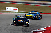 IMSA WeatherTech SportsCar Championship<br /> Advance Auto Parts SportsCar Showdown<br /> Circuit of The Americas, Austin, TX USA<br /> Saturday 6 May 2017<br /> 86, Acura, Acura NSX, GTD, Oswaldo Negri Jr., Jeff Segal<br /> World Copyright: Phillip Abbott<br /> LAT Images<br /> ref: Digital Image abbott_COTA_0517_19342