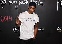 """08 February 2020 - Hollywood, California - Rome Flynn. """"How to Get Away with Murder"""" Series Finale at Yamashiro. Photo Credit: Billy Bennight/AdMedia"""