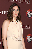 LOS ANGELES - FEB 1:  Ruth Wilson at the Masterpiece Photo Call at the Langham Huntington Hotel on February 1, 2019 in Pasadena, CA