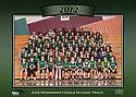 2011-2012 Woodward Middle School