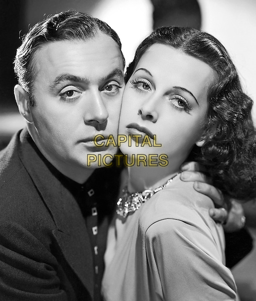 Charles Boyer<br /> in Algiers (1938) <br /> *Filmstill - Editorial Use Only*<br /> CAP/NFS<br /> Image supplied by Capital Pictures