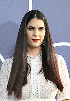 LOS ANGELES, CA - JUNE 4:  Hadas Mozes Lichtenstein, at the Los Angeles Premiere of HBO's Euphoria at the Cinerama Dome in Los Angeles, California on June 4, 2019. <br /> CAP/MPIFS<br /> ©MPIFS/Capital Pictures