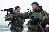 Interpolitex 2010: Russian Special Forces
