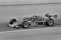 INDIANAPOLIS, IN - MAY 25: AJ Foyt drives his Parnelli VPJ6C/Cosworth during the Indy 500 at the Indianapolis Motor Speedway in Indianapolis, Indiana, on May 25, 1980.
