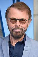 Bjorn Ulvaeus arriving for the &quot;Mama Mia! Here We Go Again&quot; world premiere at the Eventim Apollo, Hammersmith, London, UK. <br /> 16 July  2018<br /> Picture: Steve Vas/Featureflash/SilverHub 0208 004 5359 sales@silverhubmedia.com