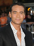 Mark Dacascos at The Warner Brother Pictures Premiere of Whiteout held at The Mann's Village Theatre in Westwood, California on September 09,2009                                                                                      Copyright 2009 DVS / RockinExposures