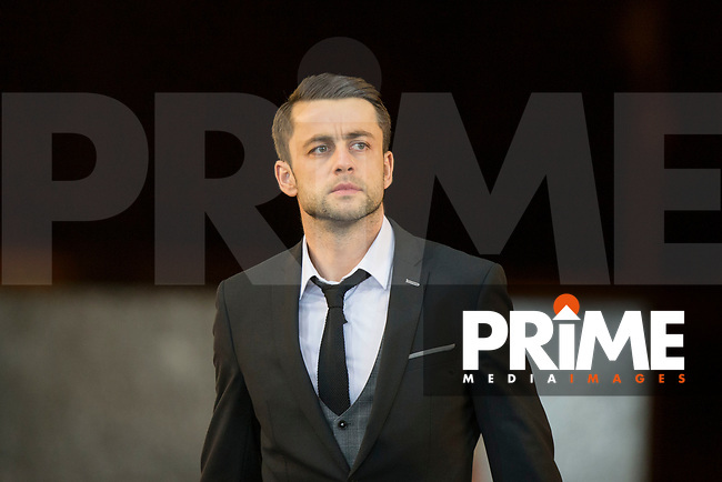 Lukasz Fabianski of Swansea City arrives ahead of the EPL - Premier League match between Swansea City and Manchester City at the Liberty Stadium, Swansea, Wales on 13 December 2017. Photo by Mark  Hawkins / PRiME Media Images.