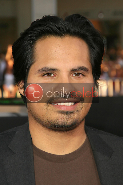 Michael Pena<br />