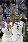 UK Basketball 2013: Cleveland State