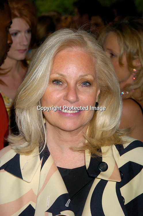 Tina Sloan ..at the Pre Daytime Emmy party at Gracie Mansion on..May 20, 2004