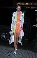 February 05, 2019 Delilah Belle Hamlin attend Jump Into Spring: MICHAEL Michael Kors Spring 2019 Launch Party at Dolby Soho in New York February  05, 2019.<br /> CAP/MPI/RW<br /> &copy;RW/MPI/Capital Pictures