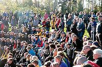 Scoutforum 2011