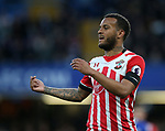 Southampton's Ryan Bertrand in action during the Premier League match at Stamford Bridge Stadium, London. Picture date: April 25th, 2017. Pic credit should read: David Klein/Sportimage