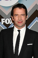 LOS ANGELES - JAN 8:  James Purefoy attends the FOX TV 2013 TCA Winter Press Tour at Langham Huntington Hotel on January 8, 2013 in Pasadena, CA