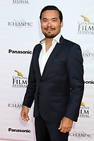 LOS ANGELES - SEP 30:  Jarno Lee Vinsencius at the Catalina Film Festival - September 30 2017 at the Casino on Catalina Island on September 30, 2017 in Avalon, CA