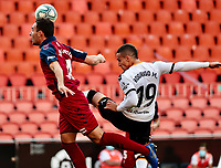 2020.06.21 La Liga Valencia CF VS CA Osasuna