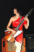 Jul 15, 2004: PJ Harvey - Academy Brixton London