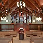 Holy Trinity Lutheran Church Addition