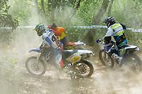 Circuit de Montignac - Les Farges, le samedi 19 avril 2014 - Cedric EVARD, Pierre RECOULES et Paul COUTURIER