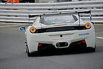 Simon Phillips/Pete Storey - Motionsport Ferrari 458