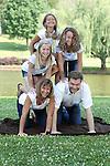 Kristen Trentham Family Portraits