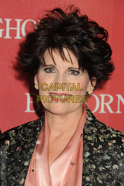 2 January 2016 - Palm Springs, California - Lucie Arnaz. 27th Annual Palm Springs International Film Festival Awards Gala held at the Palm Springs Convention Center.  <br /> CAP/ADM/BP<br /> &copy;BP/ADM/Capital Pictures