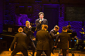 28 January 2009, London/United Kingdom, Spring Awakening - the new musical by Duncan Sheik (music) and Steven Sater (book/lyrics) is being directed by Michael Mayer at the Lyric Theatre in Hammersmith/London. It is based on the play by Frank Wedekind. (Photo: Bettina Strenske)