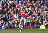 02/05/16 Sky Bet League Championship  Burnley v QPR<br /> Scott Arfield