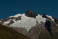 Mont Blanc, September 2007