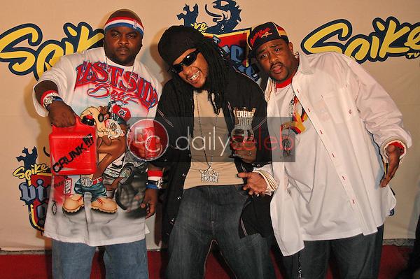 Lil' Jon and The Eastside Boyz