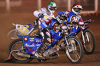 Lakeside Hammers v Ipswich Witches 25-Jul-2008
