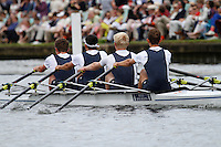 Race 54  -  Event: Fawley  -   Berks: 368 Frankfurter R.G., GER  -   Bucks: 396 R.G.S. High Wycombe<br /> <br /> Thursday - Henley Royal Regatta {iptcyear4}<br /> <br /> To purchase this photo, or to see pricing information for Prints and Downloads, click the blue 'Add to Cart' button at the top-right of the page.