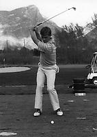 1988: John Dickey.