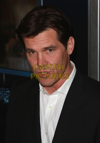 "JOSH BROLIN.""Untraceable"" Los Angeles Premiere held at the Pacific Design Center, West Hollywood, California, USA..January 22nd, 2008.headshot portrait .CAP/ADM/CH.©Charles Harris/AdMedia/Capital Pictures."