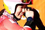Momoka Muraoka (JPN), <br /> MARCH 14, 2018 - Alpine Skiing : <br /> Women's Giant Slalom Sitting <br /> at Jeongseon Alpine Centre  <br /> during the PyeongChang 2018 Paralympics Winter Games in Pyeongchang, South Korea. <br /> (Photo by Sho Tamura/AFLO SPORT)